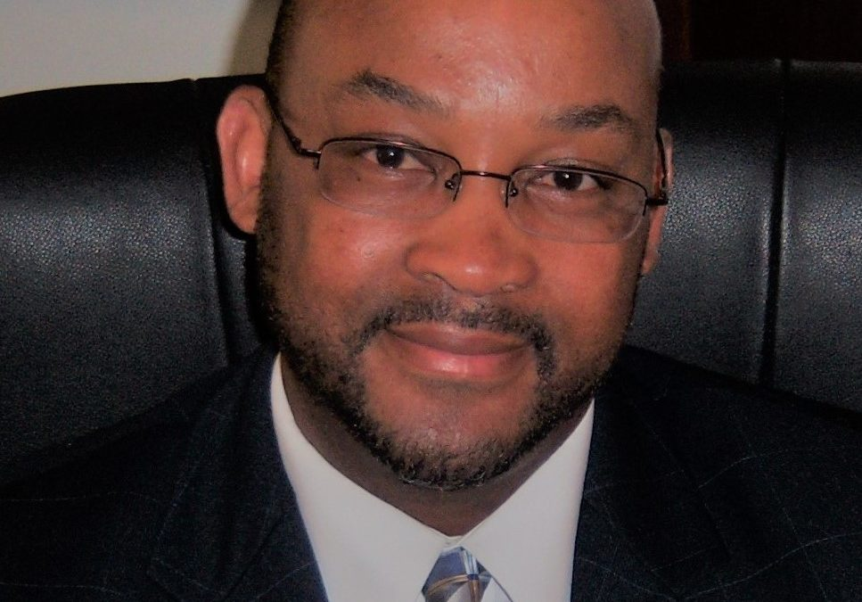 Board Member Spotlight: Dr. Jerome Cox
