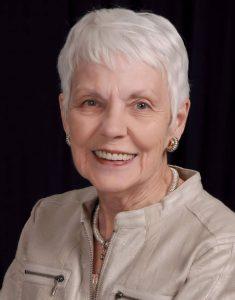 Jane Molloy