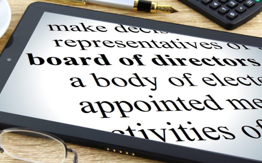 United Way Welcomes Six New Board Members