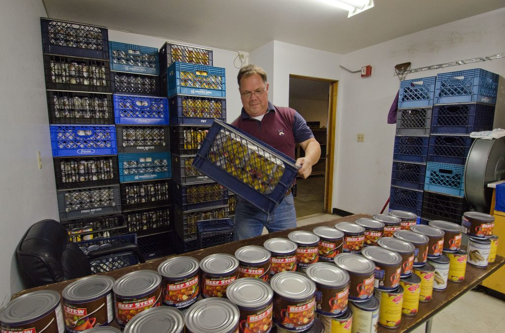 Caddo, Bossier, DeSoto and Natchitoches Awarded $227,630 in Emergency Food and Shelter Program Funds
