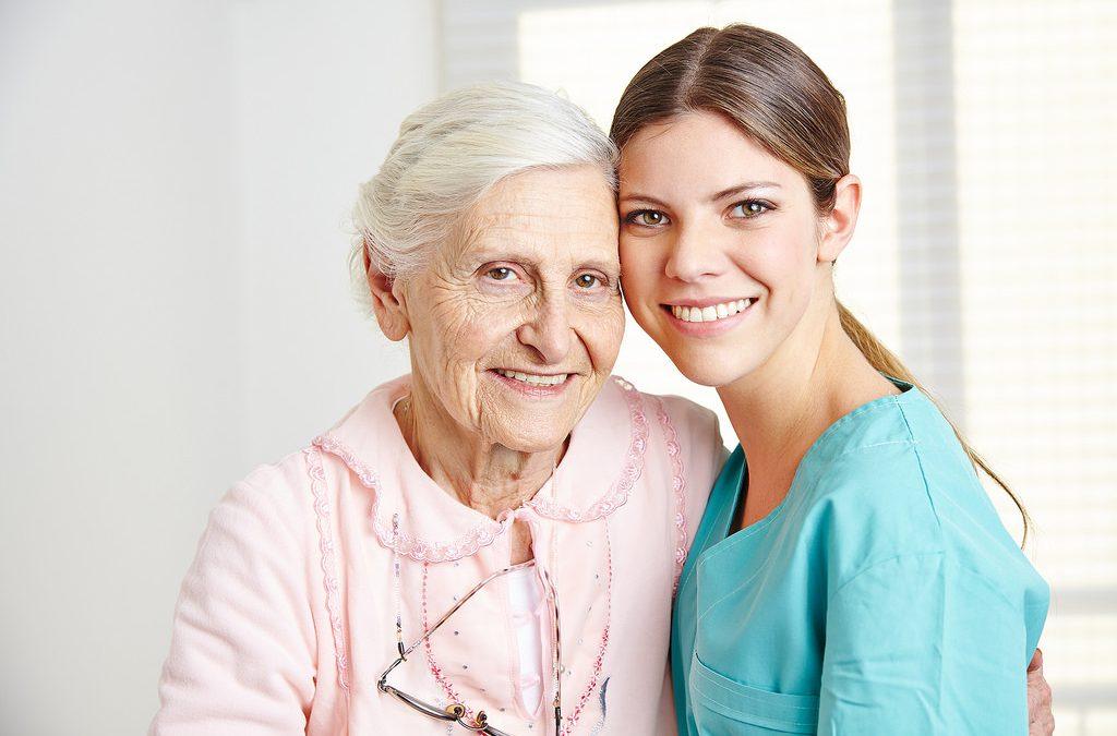 UW is Helping Seniors in NWLA