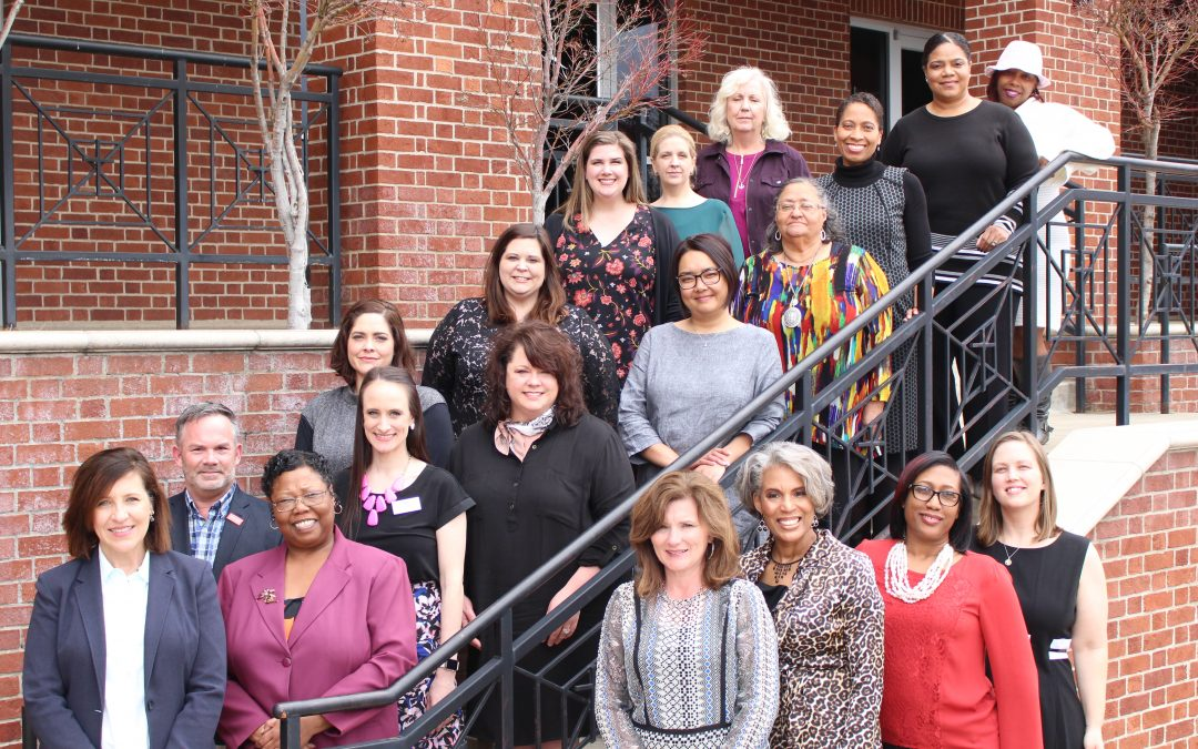 LOCAL NONPROFIT LEADERS SELECTED FOR UNITED WAY'S EXECUTIVE ACADEMY