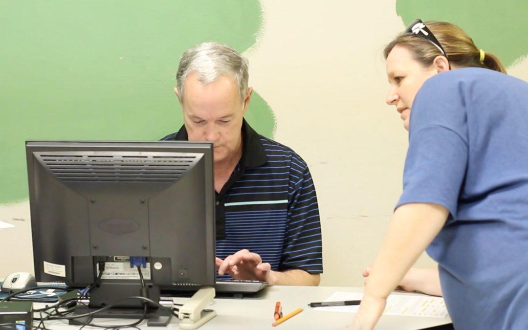 Volunteer Income Tax Assistance (VITA) locations open through April