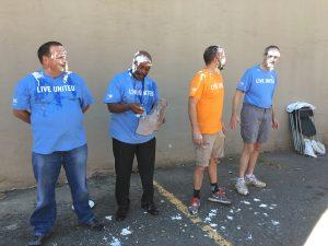 Team Building Activities Shreveport