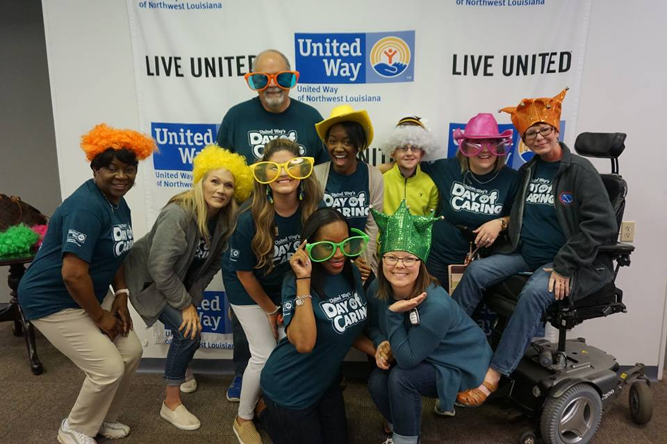 LOCAL UNITED WAY MEETS 2018 MEMBERSHIP REQUIREMENTS
