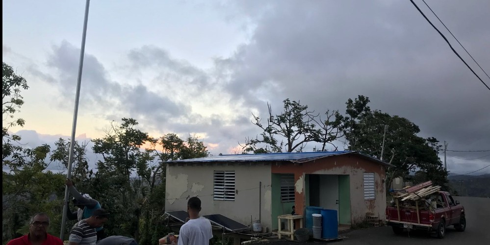 Puerto Rico: One Year Later