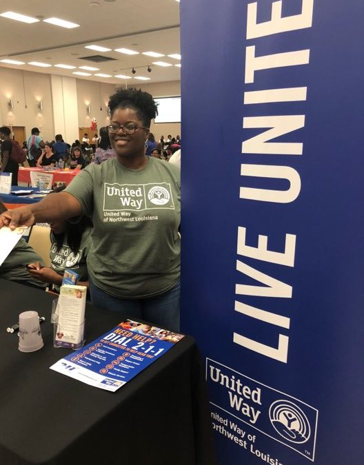 United Way NWLA Hires LaToria W. Thomas as Vice President of Resource Development