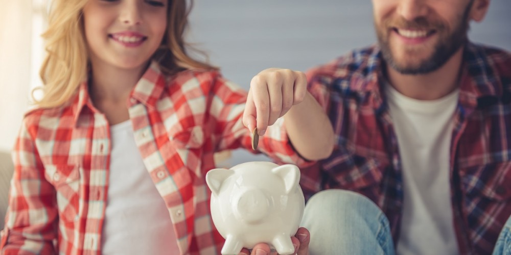 Three Ways to Start Saving Money Now