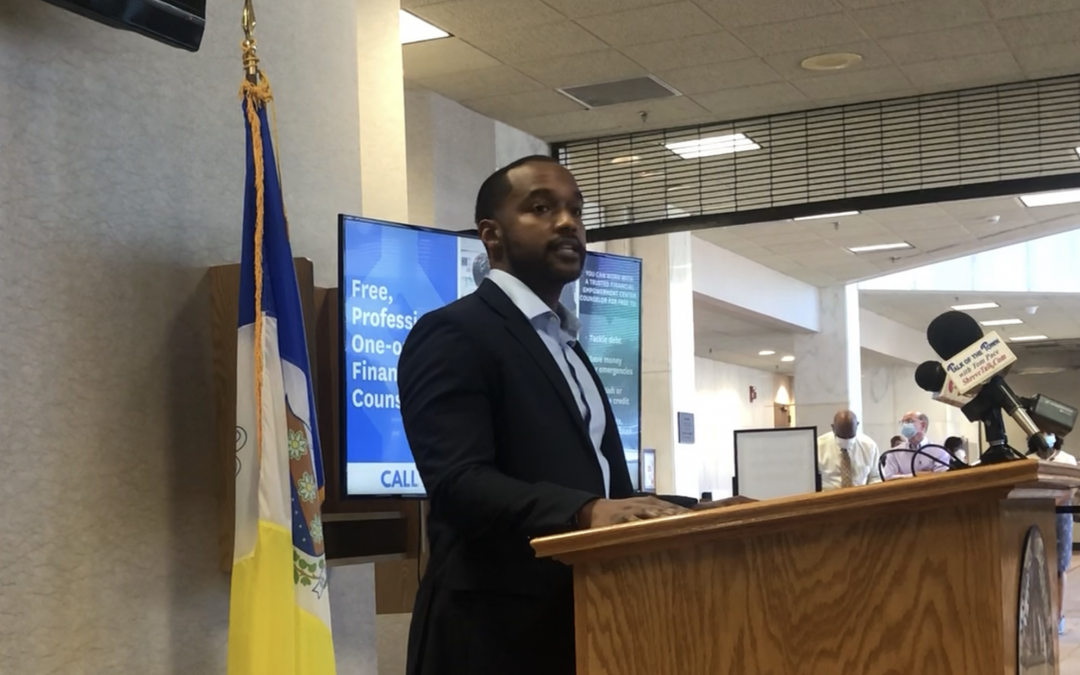 City of Shreveport Launches Financial Empowerment Center