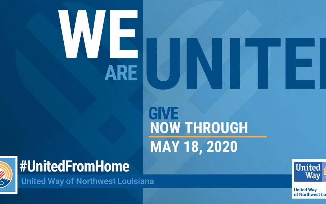 #UniteFromHome, the Power of Community