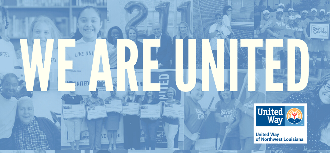 Statement from United Way's President & CEO on Equity and Access to Justice