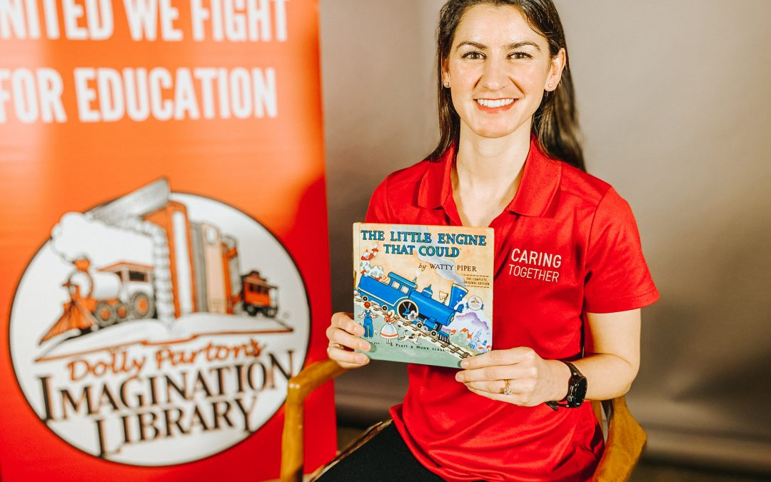 SWEPCO, IBEW, AEP FOUNDATION, CONTINUE UNITED WAY VIRTUAL VOLUNTEER READING SERIES
