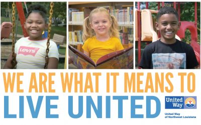 United Way Launches 2020 Campaign