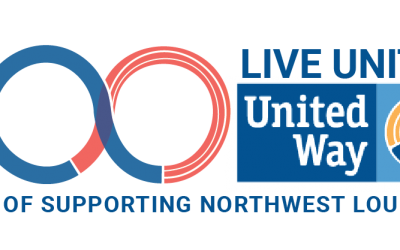 UNITED WAY NWLA CELEBRATES 100 YEARS OF SERVING NORTHWEST LOUISIANA