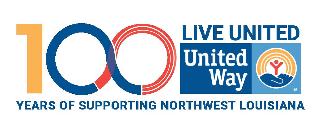 UNITED WAY NWLA CELEBRATES 100 YEARS OF SERVING NORTHWEST LOUISIANA