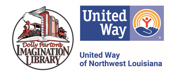 UNITED WAY LAUNCHES DOLLY PARTON'S IMAGINATION LIBRARY IN BENTON, LOUISIANA