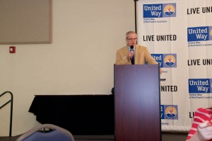 2017 United Way Breakfast